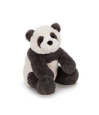 JELLYCAT Harry Panda Cub Medium  knuffel