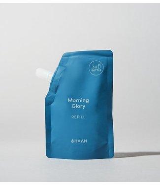 Haan Refill hand desinfectie gel morning glory