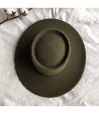 Feliz Gaucho hoed Truffle