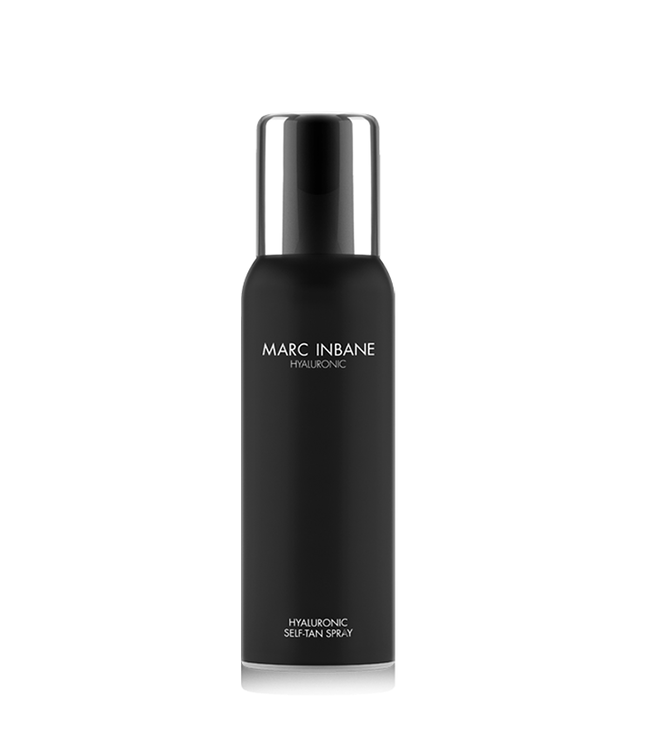 Marc Inbane Hyaluronic Self - Tan Spray