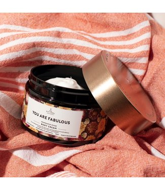 The Giftlabel Body Cream -  You are fabulous