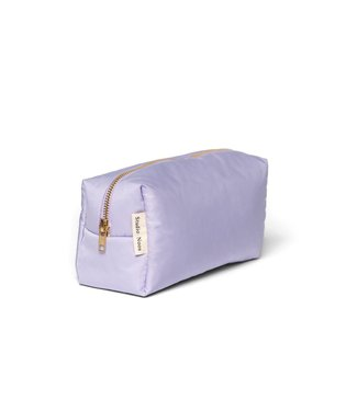 STUDIO NOOS Lilac puffy pouch