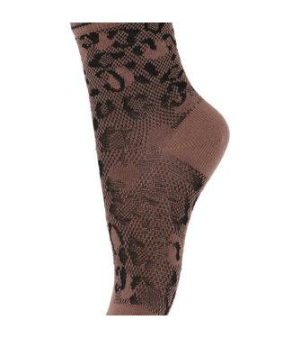 MP Denmark Saga socks leo brown