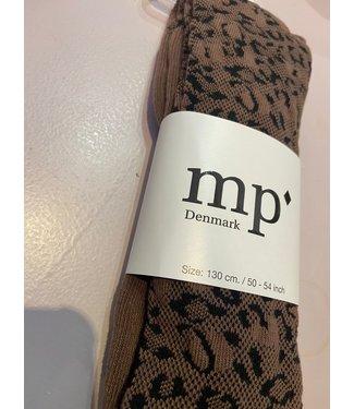 MP Denmark Maillot tights leo brown