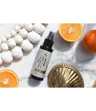 Saumur interior styling Interieur parfum spray
