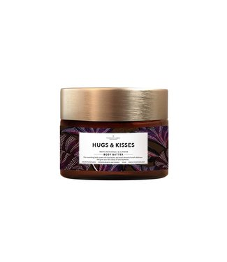 The Giftlabel Body butter - hugs and kisses