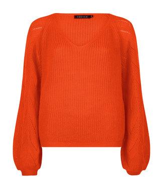 Ydence Knited sweater Arianne Oranje