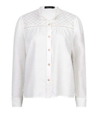 Ydence Blouse philine White