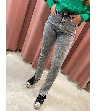 Rumah Grey skinny jeans