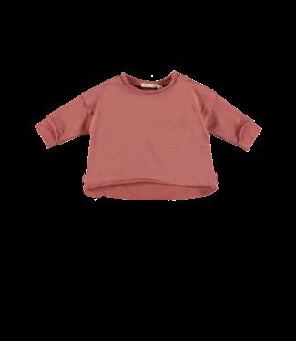 Pexi Lexi Sweater Canyon Rose