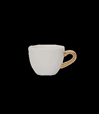 UNC Goodmorning espresso cups wit