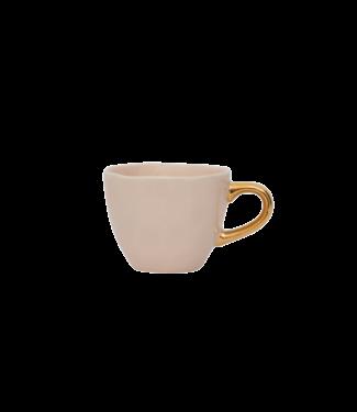 UNC Goodmorning espresso cups roze