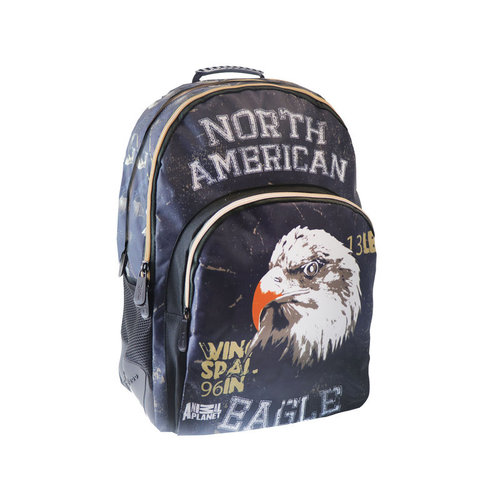 Animal Planet Animal Planet Arend rugzak  - 45 x 33 x 16 cm - Polyester