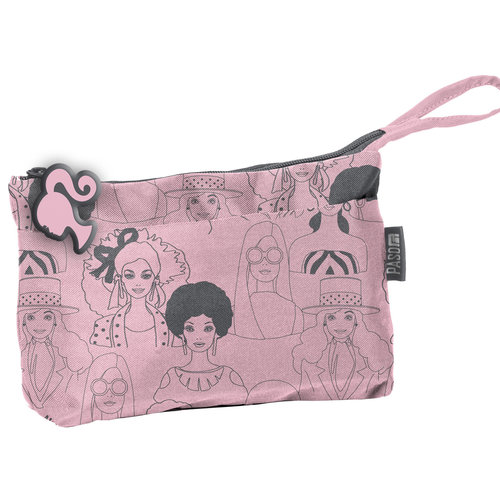 Barbie Barbie Schoudertas Fashion - 20 x 14 x 6 cm - Polyester