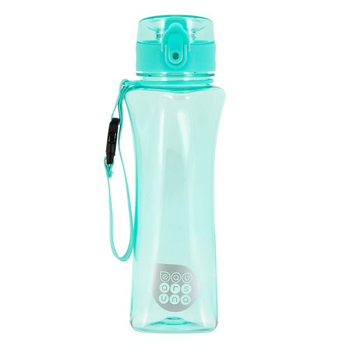 Ars Una Ars Una luxe drinkfles turquoise 500 ml - copolyester