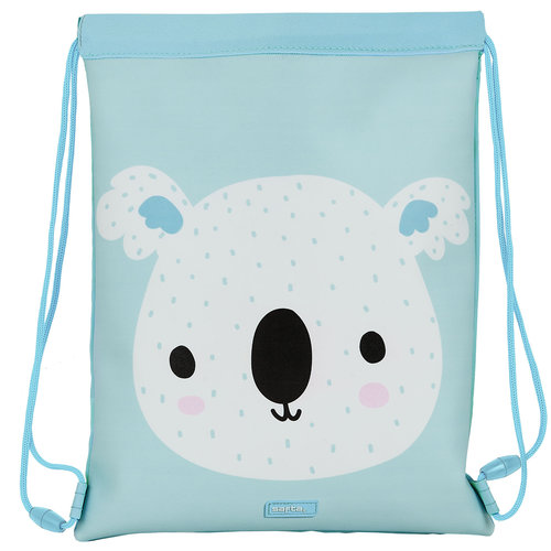 Animal Pictures Animal Pictures Koala Gymbag - 35 x 40 cm - Polyester