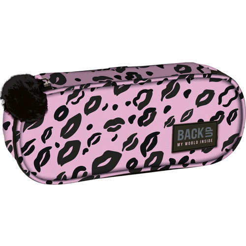 Back Up Back Up Etui Model 23 x 9 x 5,5 cm - Polyester  - Leverbaar in: 23x5x5