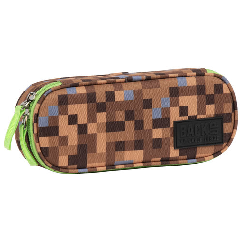 Back Up Back Up Etui Game 23 x 9 x 5,5 cm - Polyester  - Leverbaar in: 23x5x5