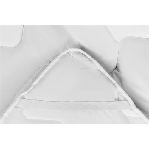 Sleeptime Sleeptime 3D Air Hotel - Topper - dikte 6 cm - Materiaal vulling: Polyester- Tijk: Microvezel