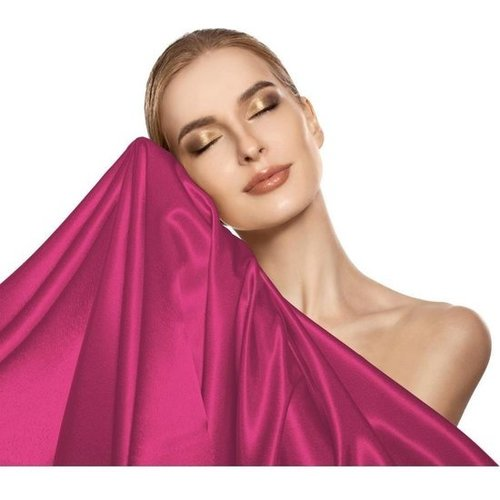 Sleeptime Beauty Skin Care Kussensloop Hot Pink