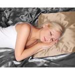 Sleeptime Beauty Skin Care Kussensloop Taupe
