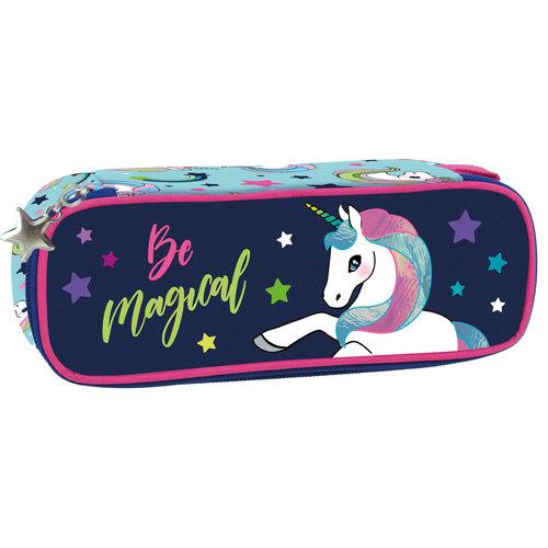Unicorn Unicorn Magical - Etui - 21 x 7.5 x 5 cm - Multi