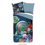 HIP Bettwasche Chachou - flanel HIP nr.30126 blauw