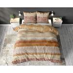 Sleeptime Dekbedovertrek Artic Wave Orange