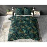 Sleeptime Dekbedovertrek Ocean Wave Green