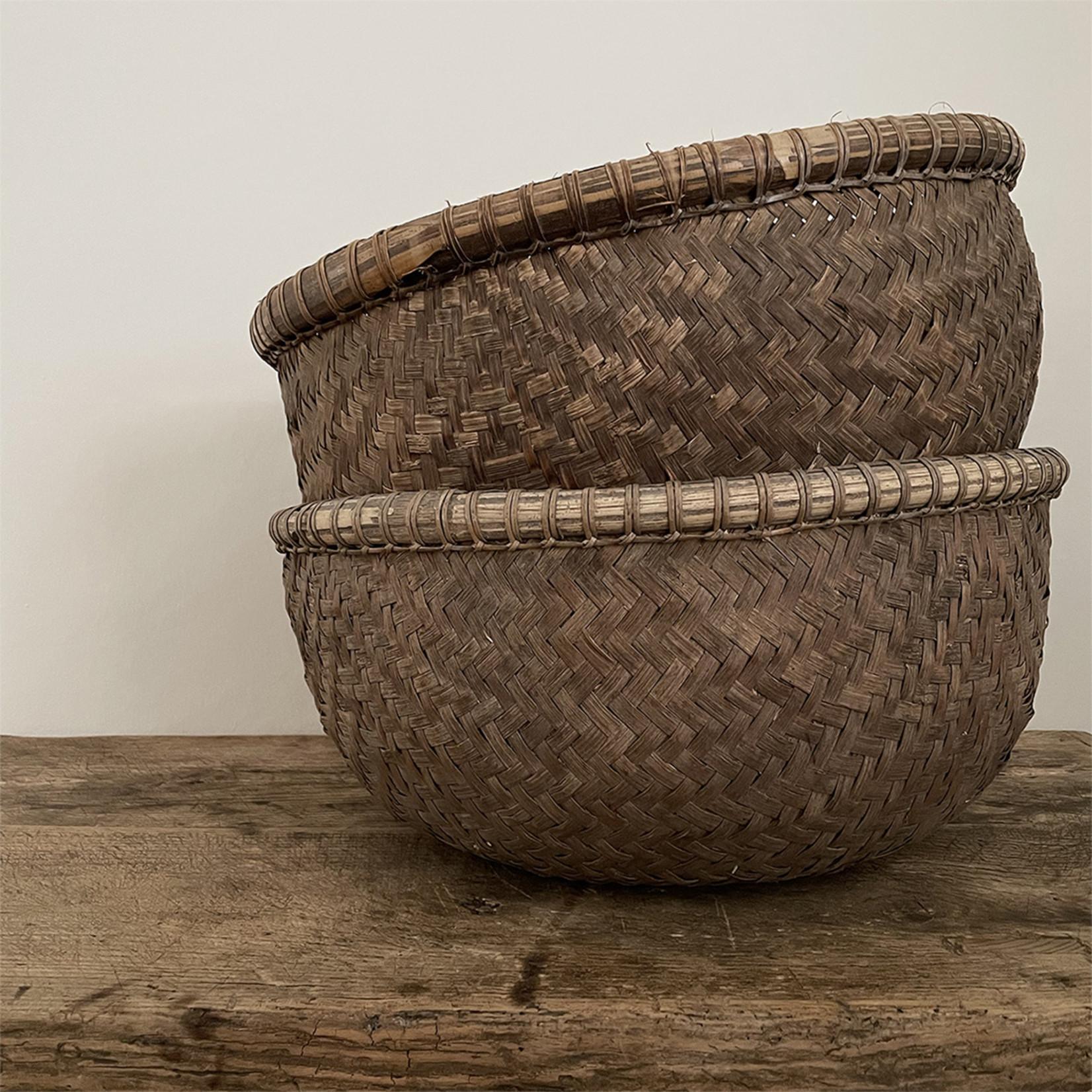 Java basket