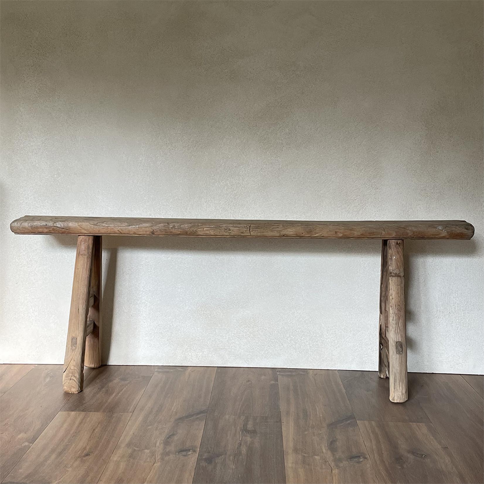 Bench olm °1