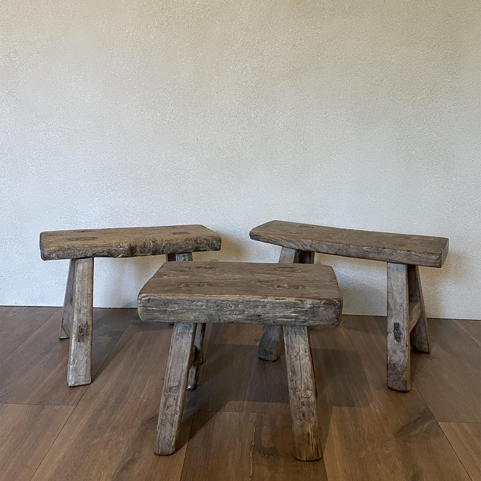 Mini stool