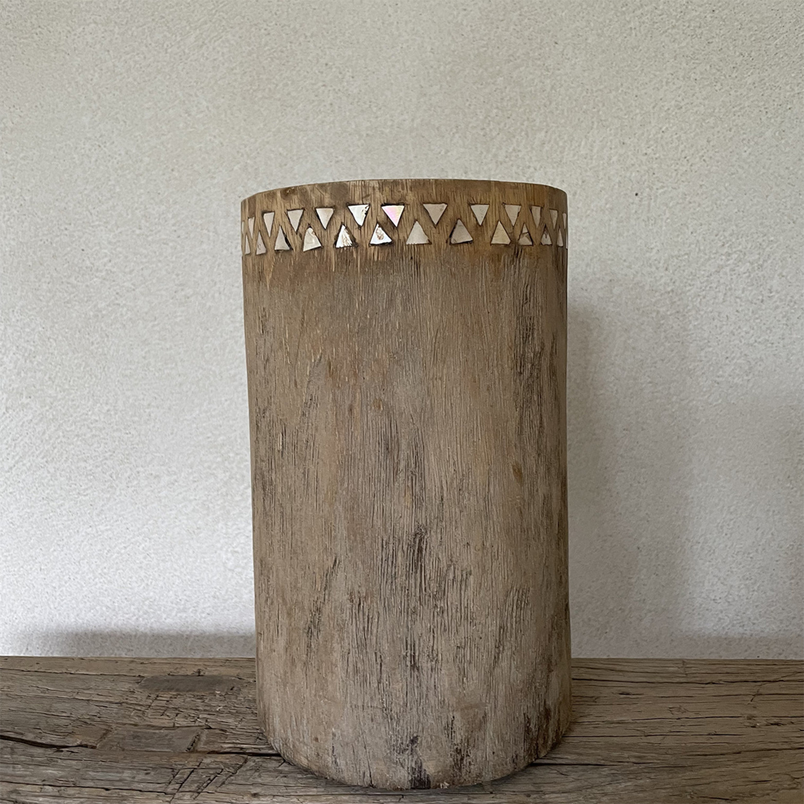 Small mortar
