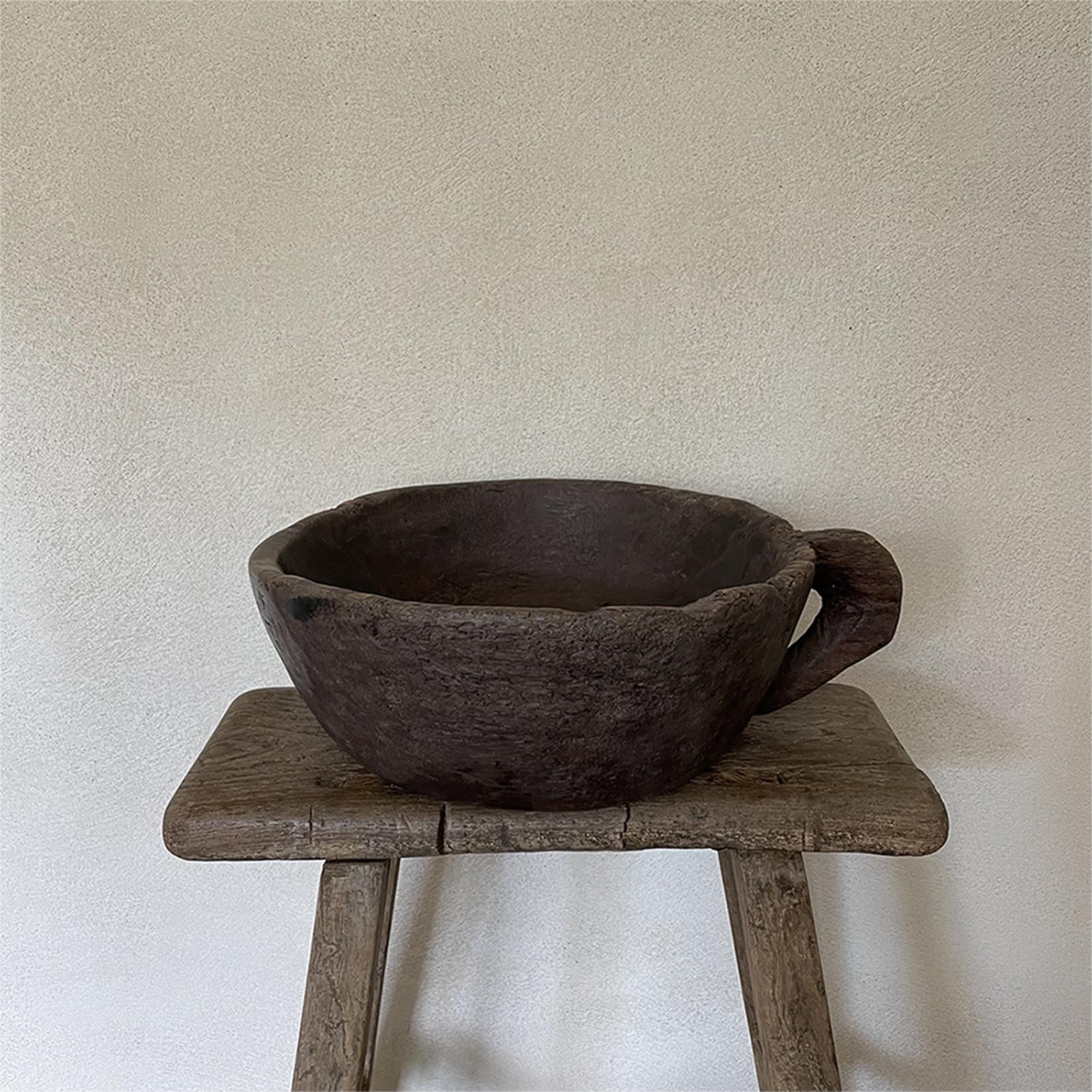 Bowl old wood °2