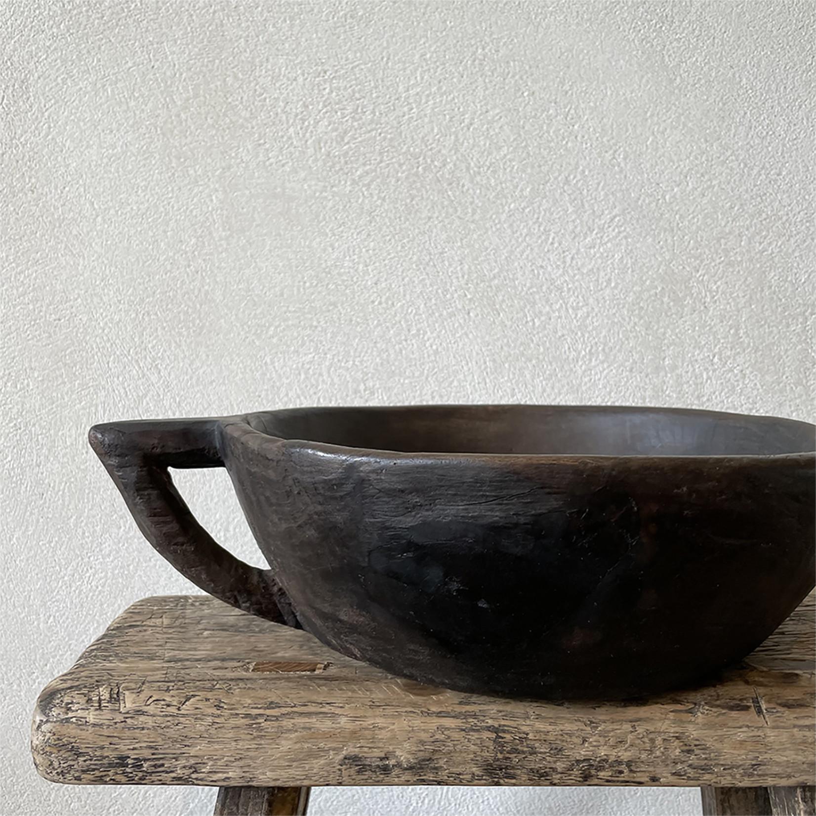 Bowl old wood °3