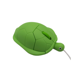 Muis Schildpad