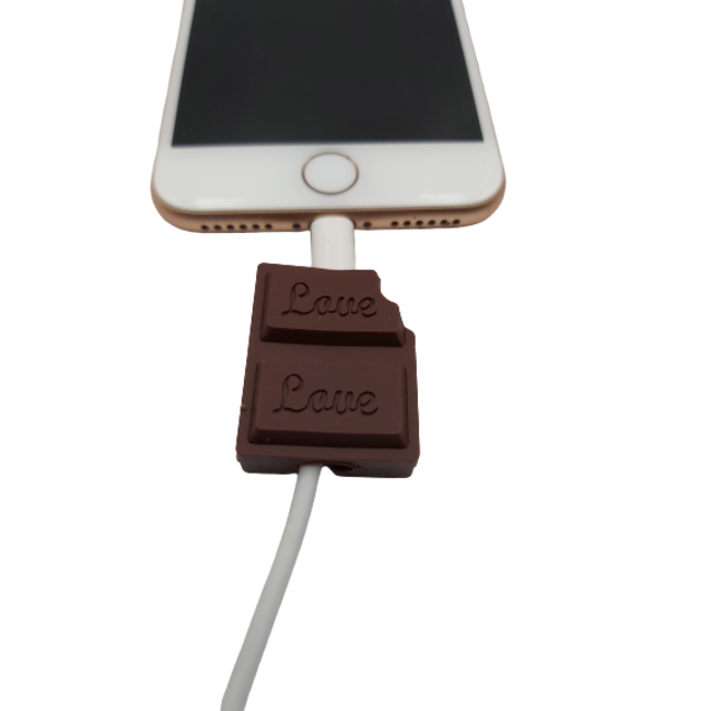 Cable Protector Chocola