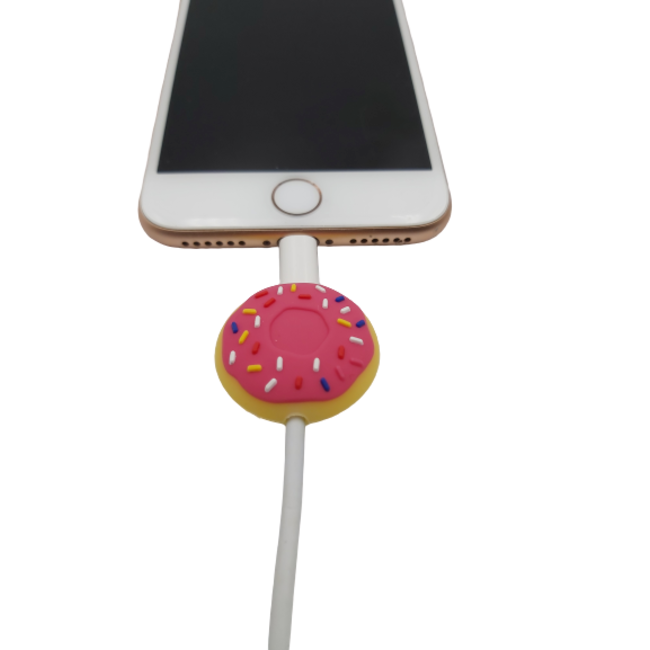 Cable Protector Donut