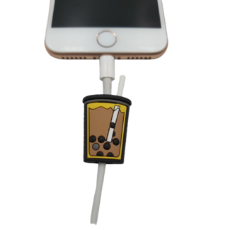 Cable Protector Koffie