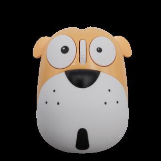 Muis Hond (bruin)