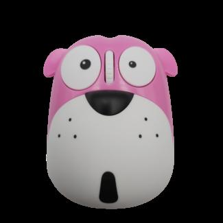 Muis Hond (roze)
