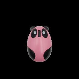 Muis Panda (roze)