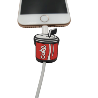 Cable Protector Cola