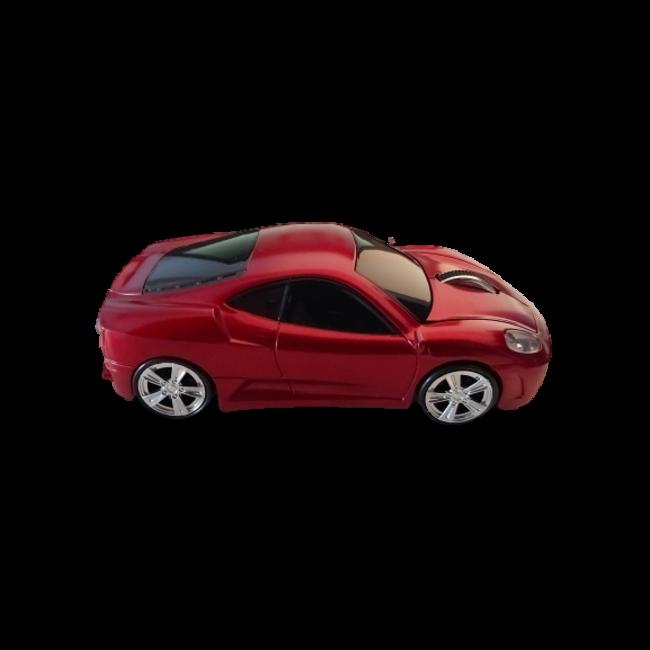 Muis Ferrari (rood)