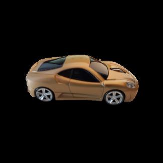 Muis Ferrari (beige)