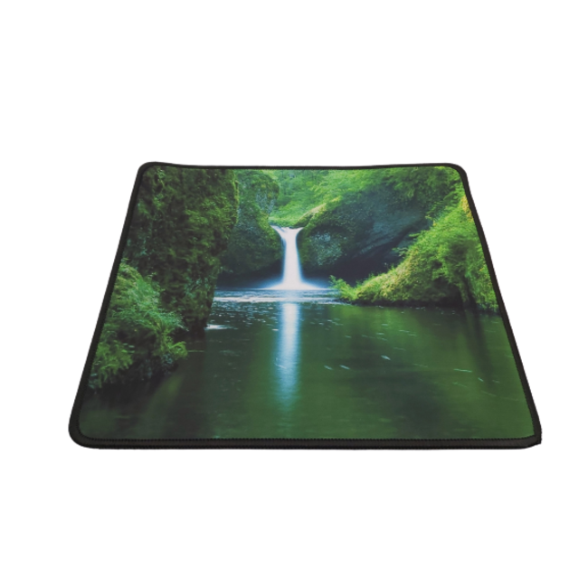Mousepad Waterval