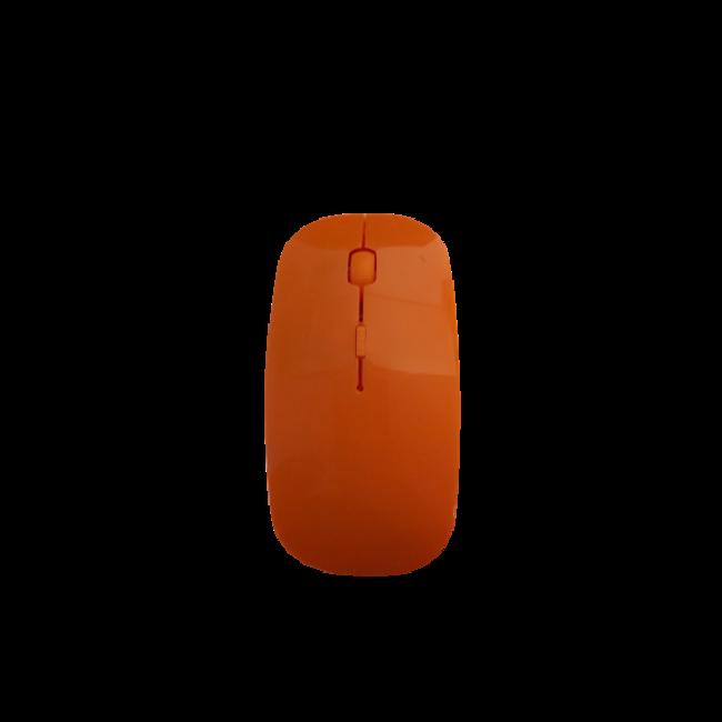 Muis Standaard (oranje)