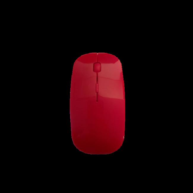 Muis Standaard (rood)