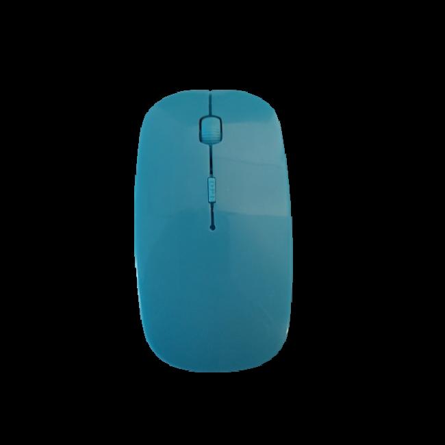 Muis Standaard (blauw)