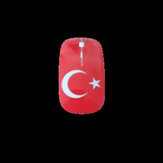 Muis Turks